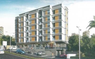 Pride Galaxy Apartment