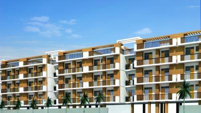 HR Greens Shiva Apartments