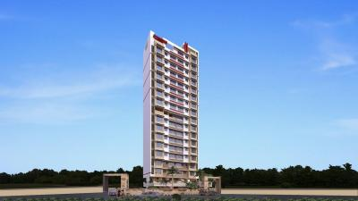 Gallery Cover Image of 550 Sq.ft 1 BHK Apartment for buy in Aditya Anamika Niwas CHS, Borivali West for 11500000