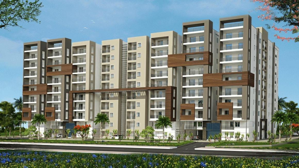 Gallery Cover Pic of RNR Fort View Towers