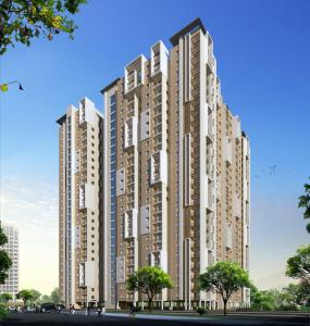 Project Image of 1205 Sq.ft 2 BHK Apartment for buyin Aminpur for 3735000