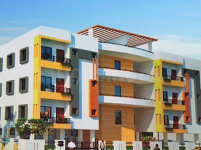 Gallery Cover Pic of Shri Haridev H. D. Apartments