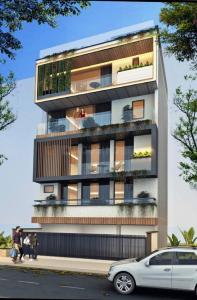 Sky High Luxury Homes