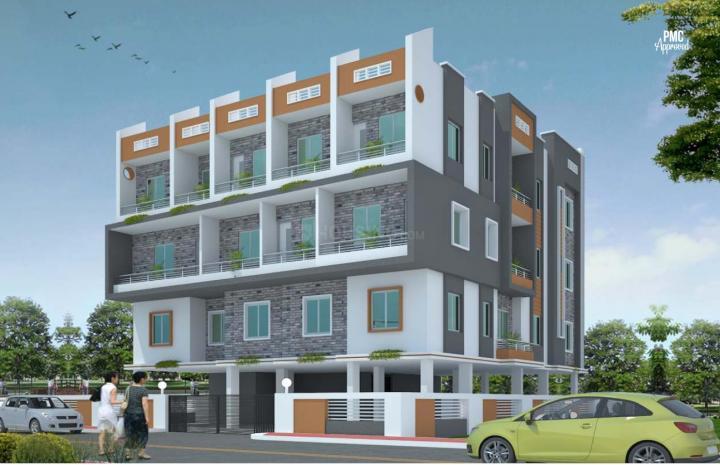 Gallery Cover Pic of Chhitij Floors Surendra Sunrise Enclave
