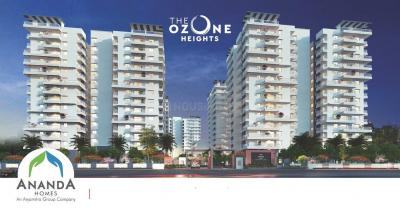 Gallery Cover Pic of Ananda Homes The Ozone Heights