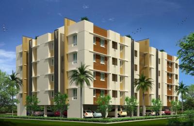 Gallery Cover Image of 1000 Sq.ft 2 BHK Apartment for rent in Sundarakand, Medavakkam for 10500