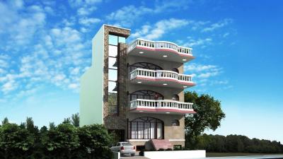 Anil  Chowdhary Floors 1