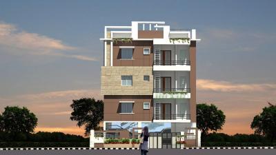 Line Lakshmi Annapurna Residency