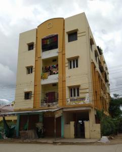 Padmavathi Complex