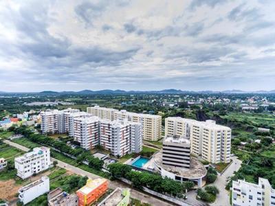 Gallery Cover Pic of Akshaya Metropolis