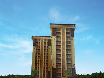 Gallery Cover Image of 1850 Sq.ft 3 BHK Apartment for rent in Sansar Infratech Touchwood Infraventures The Woods, Aishbagh for 28000