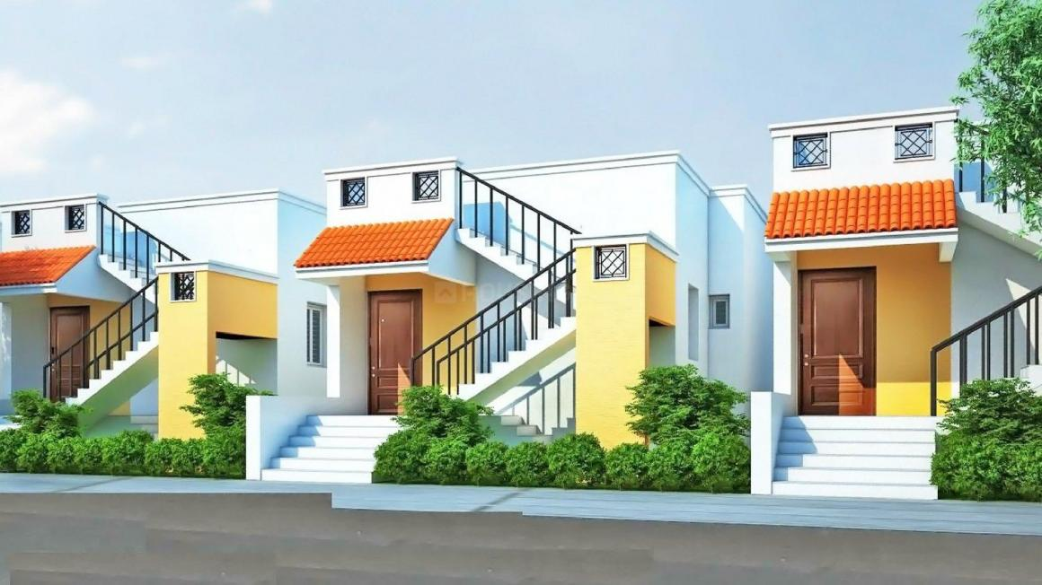 Gallery Cover Pic of Colorhomes Poonamallee Farms