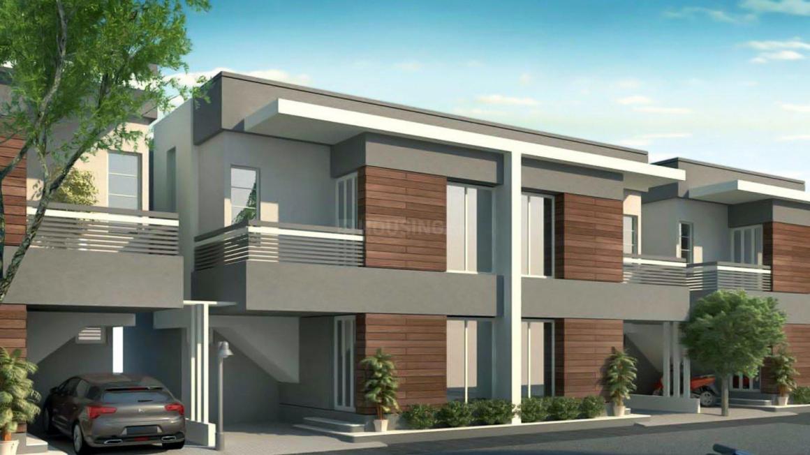 Gallery Cover Pic of Shree Siddhivinayak Gokuldham Residency - 2