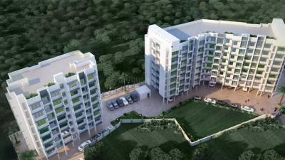 Gallery Cover Image of 850 Sq.ft 2 BHK Apartment for buy in Nalanda, Borivali West for 17500000