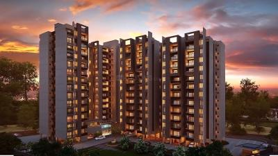 Gallery Cover Image of 763 Sq.ft 1 BHK Apartment for buy in Footprints, Chokkanahalli for 5300000