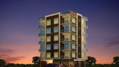 Rudra Kabir Mansion