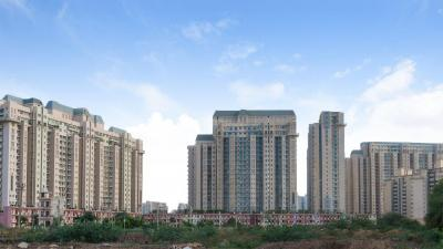 Gallery Cover Image of 5825 Sq.ft 4 BHK Apartment for buy in DLF The Aralias, Sector 42 for 120000000