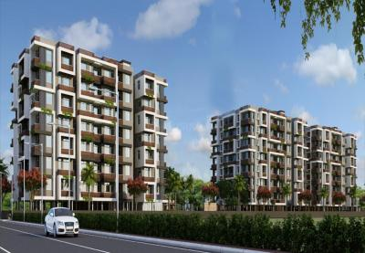 Gallery Cover Image of 1386 Sq.ft 3 BHK Apartment for buy in Singh Villa, Danapur for 9400000