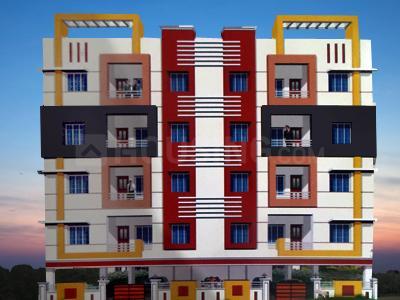 Gallery Cover Pic of Sri Raghavendra Residency