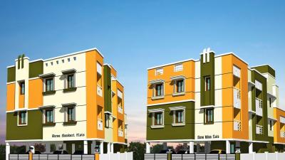 Gallery Cover Pic of Shree Mohan Flats