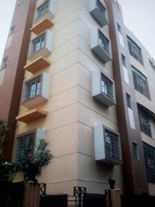 Swapneel Apartment