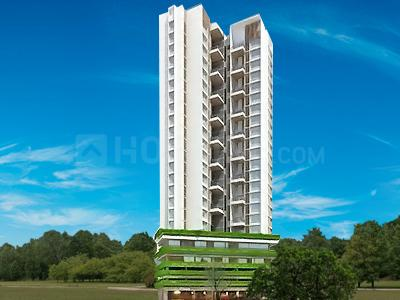 Gallery Cover Pic of Better Homes Codename Altus