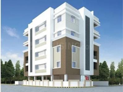 Nupur Madhuri Enclave