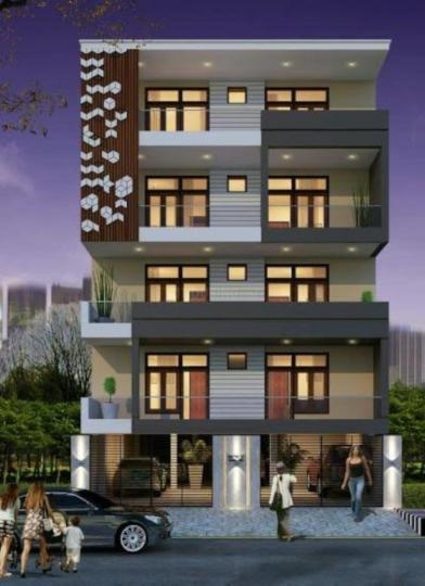 Gallery Cover Pic of Uttrakhand Uttranchal Luxurious Floors