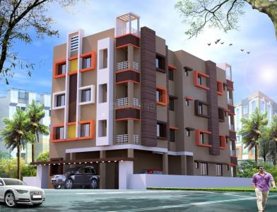 Gallery Cover Pic of Ashiana Pannalal Apartment