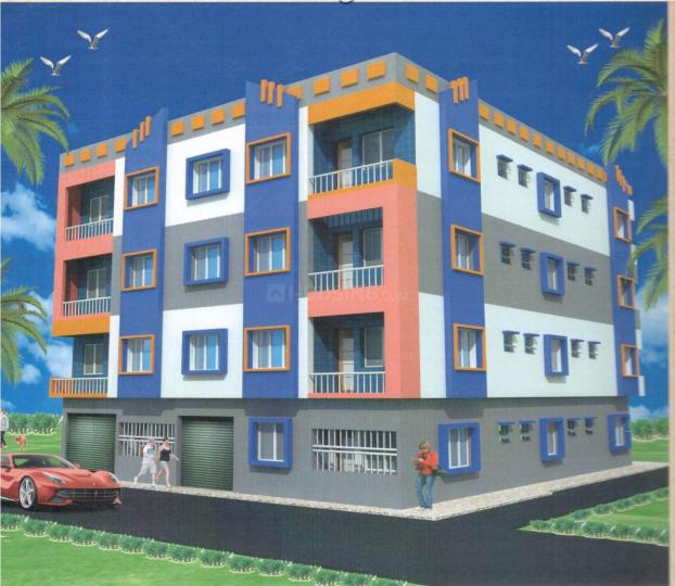 Gallery Cover Pic of M A H Jai Ganesh Apartment 1