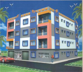 M A H Jai Ganesh Apartment 1