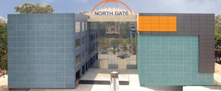 Gallery Cover Pic of Today Homes North Gate Orbit Plaza