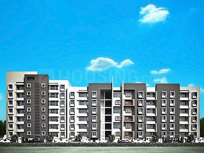 Satyam Yashoda Residency