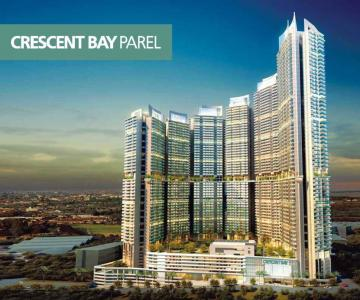 Gallery Cover Pic of L&T Crescent Bay T5