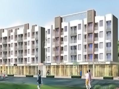 Om Sai Riddhi Siddhi Shiv Sai Complex