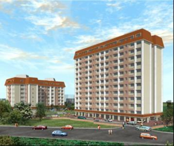 Gallery Cover Pic of Raunak Phase II