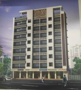 Gallery Cover Image of 715 Sq.ft 1 BHK Apartment for buy in Bhutra Anjani Enclave, Mira Road East for 5300000