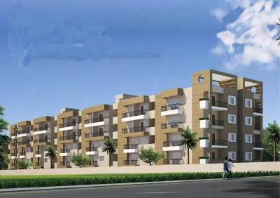Gallery Cover Image of 1215 Sq.ft 2 BHK Apartment for buy in Udaya Paradise, Dooravani Nagar for 6300000