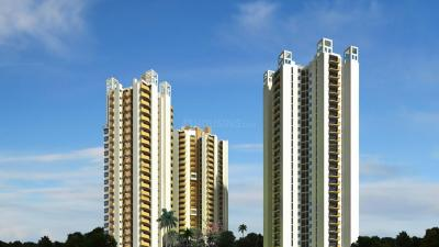 Gallery Cover Image of 1810 Sq.ft 3 BHK Apartment for rent in Assotech The Nest, Crossings Republik for 15000