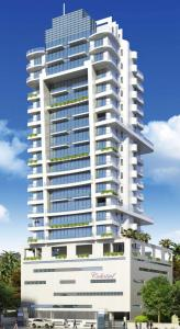 Gallery Cover Image of 2000 Sq.ft 3 BHK Apartment for buy in Dheeraj Realty Celestial, Khar West for 80000000