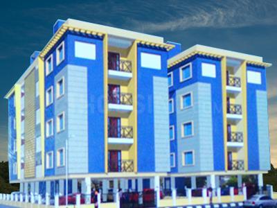 Gallery Cover Pic of Shanders Lakshmi Residency