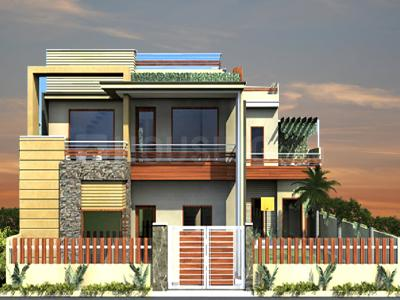 Gallery Cover Image of 180 Sq.ft 1 RK Independent House for buy in Sun City 1, Sahnewal for 9000000