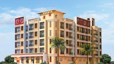 A & K Abhishek Apartment A & A1 Wing