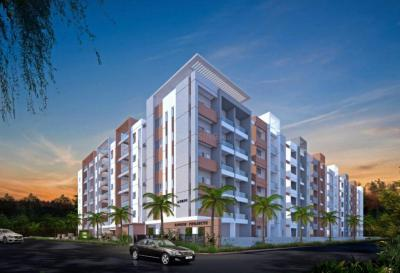 Gallery Cover Image of 1255 Sq.ft 3 BHK Apartment for buy in Dinesh Auric, Bachupally for 5500000