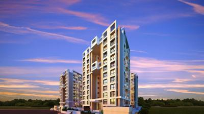 Gallery Cover Image of 1000 Sq.ft 2 BHK Independent House for rent in Kasturi Apostrophe, Moshi for 20000