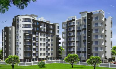 Gallery Cover Pic of Laxmi Shankar Heights Phase 3
