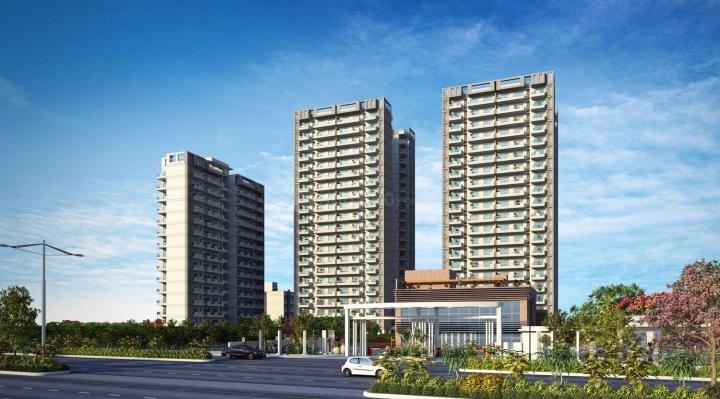 Gallery Cover Pic of Stanford Amaara Residences