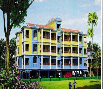 Gallery Cover Pic of Babu Shetye Vihar Phase II