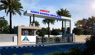 Enrich Kempegowda Enclave