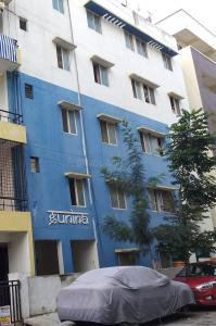 Gallery Cover Image of 980 Sq.ft 2 BHK Apartment for rent in Gunina Avenue, Kalena Agrahara for 11000